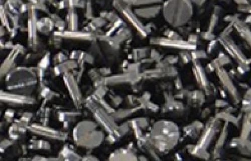 Black Nickel plating   Mitsuya Co , Ltd