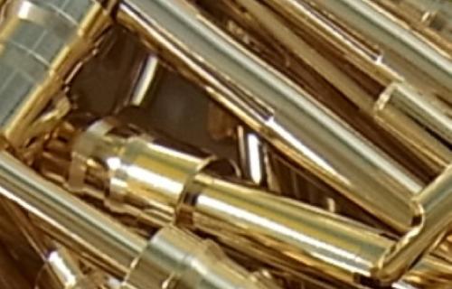 Hard Gold plating | Mitsuya Co , Ltd